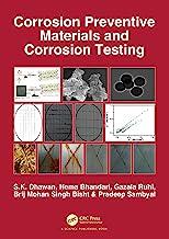 Corrosion Preventive Materials and Corrosion Testing (English Edition)