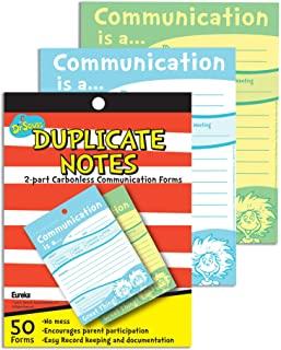 eureka eu-863204 dr. seuss communication duplicate