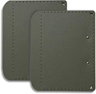 PLUS 可折叠A4尺寸的夹板 83-161 ×22冊 A5 深灰色