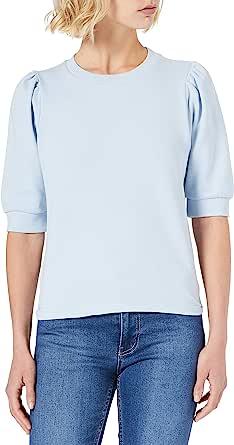 ICHI 女式 Ihyarlet Sw 运动衫
