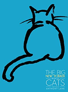 The Big New Yorker Book of Cats (English Edition)