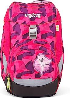 Ergobag Ergobag Prime 单学生背包 儿童背包 35 厘米 Pink (Pink Stones) Pink (Pink Stones)