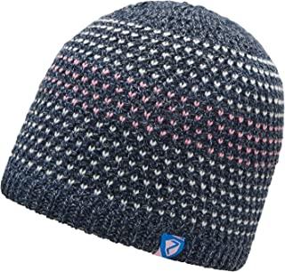 Ziener Iving Junior 儿童帽子/保暖针织羊毛衬里