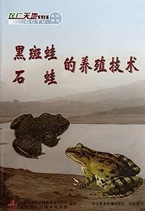 DVD黑斑蛙石蛙的养殖技术