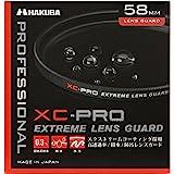 Hakuba 滤波器 XC-PRO 镜片 58mm