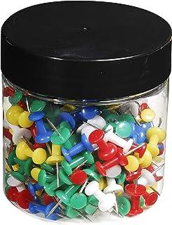 Exacompta 推销,7 x 10 毫米 - 5 种不同颜色,200 件