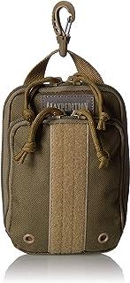 Maxpedition 拉链口袋收纳袋,小号,卡其色