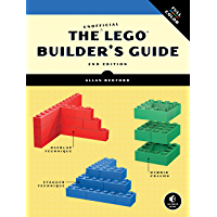 The Unofficial LEGO Builder's Guide, 2nd Edition (English Ed…