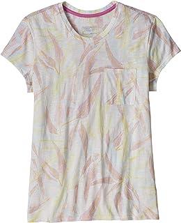 Patagonia 女士 W's Mainstay T 恤上衣