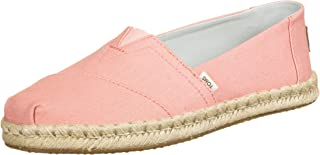 TOMS 女式 LEILA 靴子