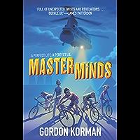 Masterminds (English Edition)