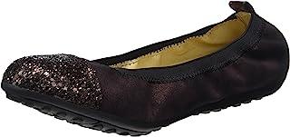 Geox Piuma Baller 47 女士芭蕾平底鞋