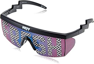 NEFF NEFF brodie 太阳镜 UVA UVB 防护中性款配件