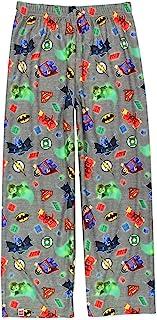 LEGO DC *英雄儿童法兰绒休闲睡裤