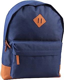 Jacob & Co. 背包触摸书包,40 厘米,*蓝