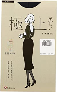 Fukuske 连裤袜 1双装 女士