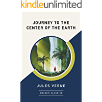 Journey to the Center of the Earth (AmazonClassics Edition…