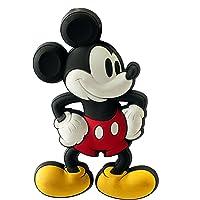 Disney Retro Mickey Soft Touch 磁铁