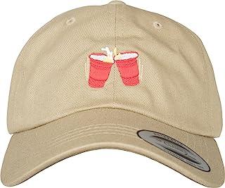 城市经典 TU008 Wasted 爸爸帽