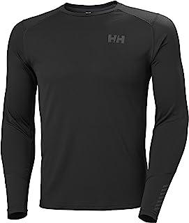 Helly Hansen 男士 Lifa Active Crew Ls T 恤