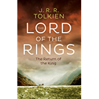 The Return of the King (The Lord of the Rings, Book 3) (Engl…