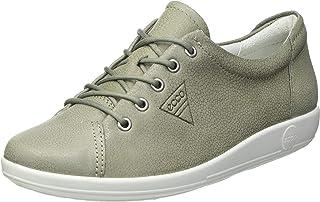 ECCO 爱步 Soft 2.0 女士运动鞋