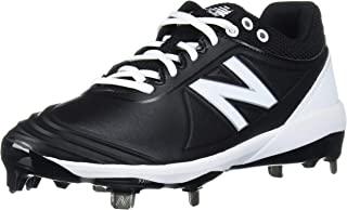 New Balance 女士 Fuse V2 金属垒球鞋