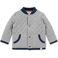 Burt's Bees 婴儿女童运动衫,轻质拉链夹克和连帽外套,*棉