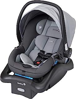 Safety 1st Onboard 35 LT Comfort Cool 婴儿汽车座椅,Pebble Beach