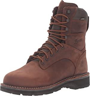 """Danner Men's Workman 8"""" Work Boot"""