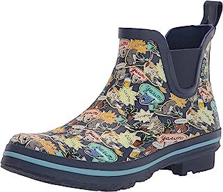 Skechers 113382 女士雨靴