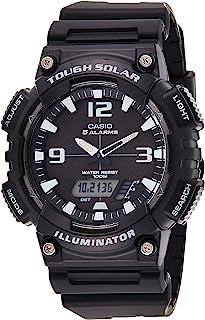 Casio 卡西欧 男士太阳能运动组合手表