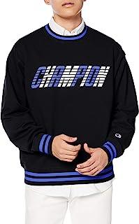 Champion 圆领 运动衫 动作风格 C3-R001 男士