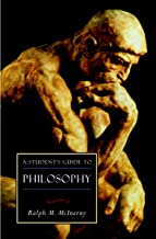 A Student's Guide to Philosophy (ISI Guides to the Major Disciplines) (English Edition)