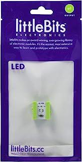 littleBits 電子工作 モジュール BITS MODULES output