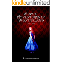 Alice's Adventures in Wonderland(English edition)【爱丽丝梦游仙境(英文…