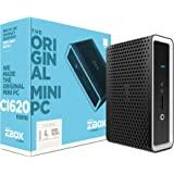 ZOTAC ZBOX-CI327NANO-U 系列无风扇迷你电脑ZBOX-CI620NANO-P-U Intel Cor…