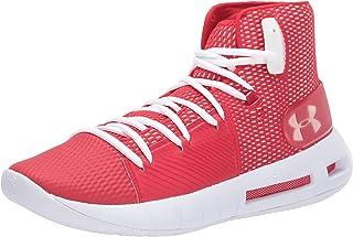 Under Armour 安德玛 男童 Ignite V 篮球鞋