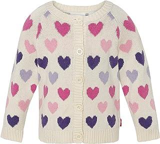 Racoon Baby-Girls Maya 针织开衫,3220,92