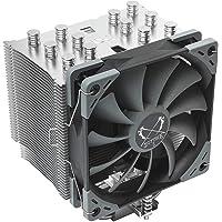 尺寸 原创 CPU散热器 无限五 Scythe Mugen 5 Rev.B SCMG-5100