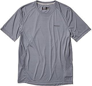 Marmot 男式 Windridge Ss T 恤