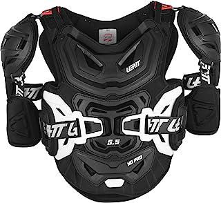 Leatt 5.5 PRO HD,摩托车护胸,男女通用,成人