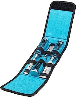 OX Tools OX-P371203 OX Pro 3 件套木凿套装,魔术贴盒