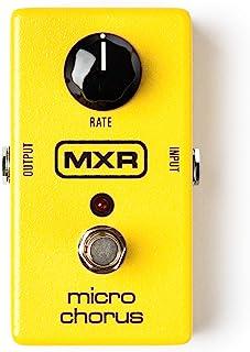 Dunlop 邓禄普 M148 MXR系列 Micro Chorus 吉他效果器 合唱单块效果器