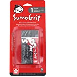 Sakura Sumo Grip 高级伸缩橡皮擦,1 件 (50254) 白色 50257