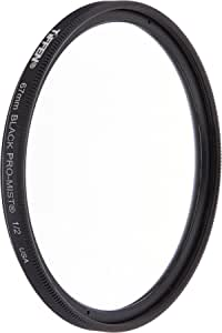 Tiffen BLACK PRO-MIST 单反滤镜 67mm 1/2滤镜