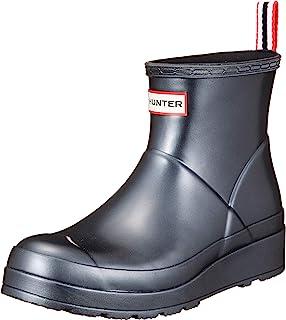 Hunter Orginal Play Boot Short 星云女式惠灵顿靴