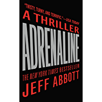 Adrenaline (The Sam Capra series Book 1) (English Edition)