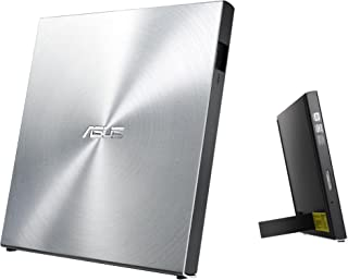 ASUS 华硕 SDRW-08U5S-U 外置超薄刻录机 USB外置刻录机 支持MAC