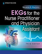 EKGs for the Nurse Practitioner and Physician Assistant (English Edition)